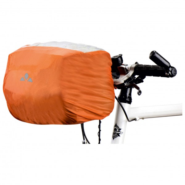 Vaude - Raincover for handle bar bag - Rain cover