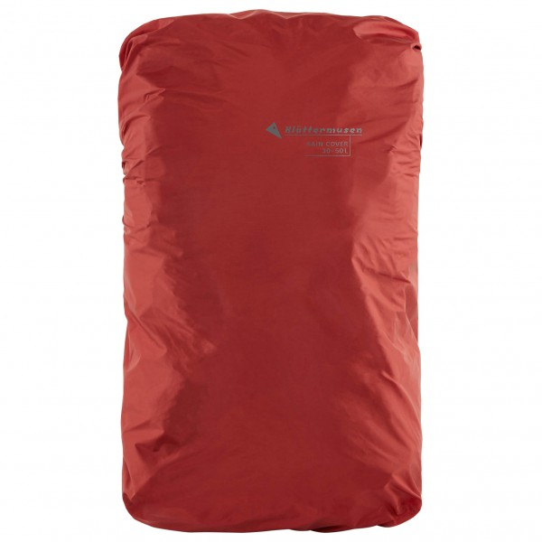 Klättermusen - Rain cover 30-50 - Funda impermeable