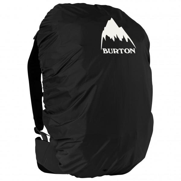 Burton - Canopy Cover - Regenhoes