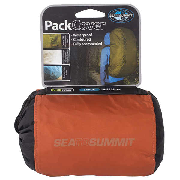 Sea to Summit - Pack Cover 70D - Regncover