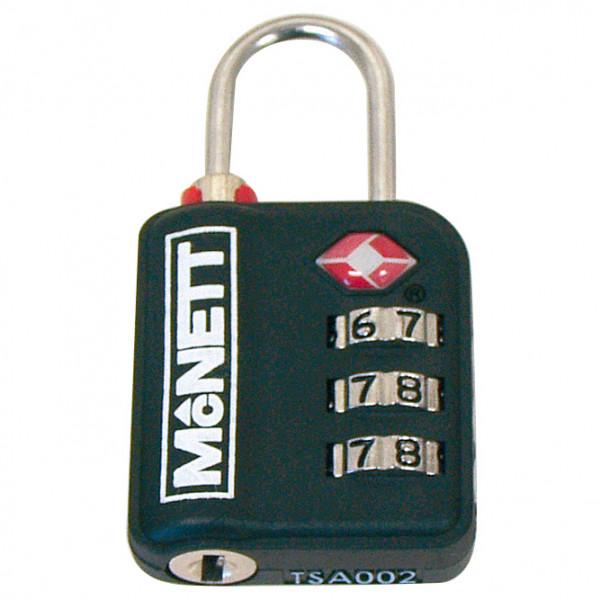 McNett - TSA Zahlenschloss