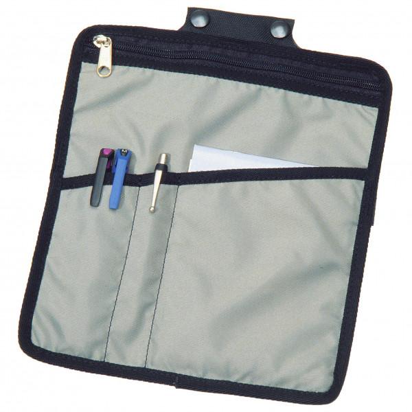 Ortlieb - Messenger-Bag Waist-Strap-Pocket