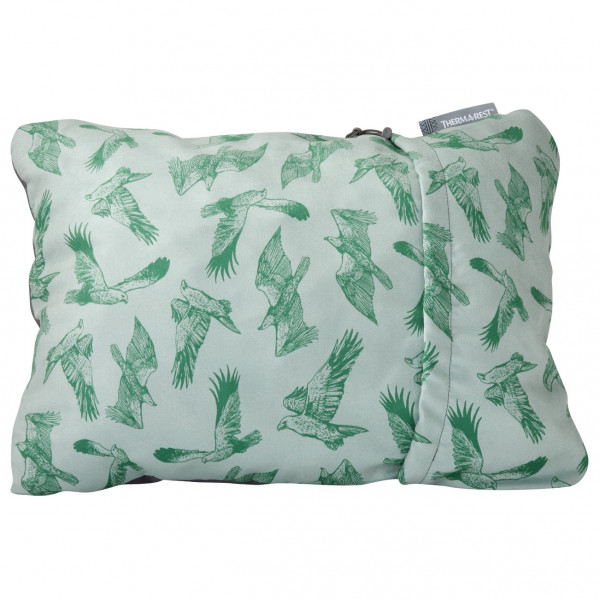 Therm-a-Rest - Compressible Pillow - Kuddar