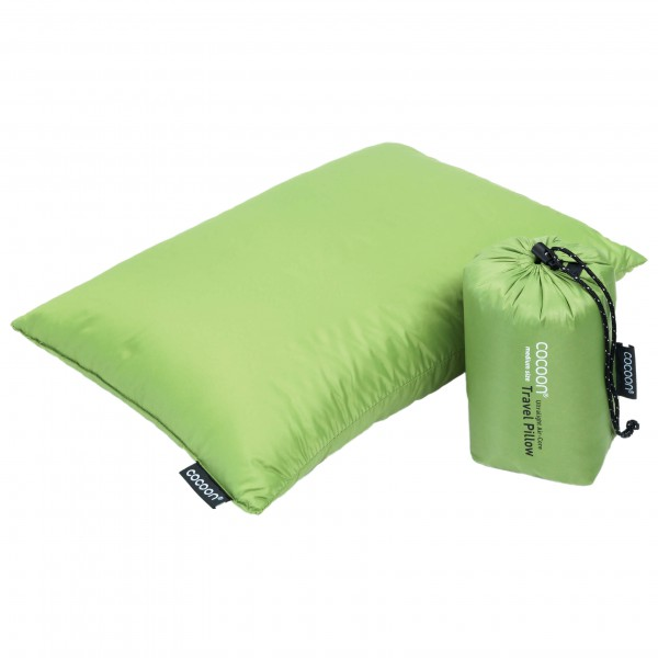 Cocoon - Travelpillow Daune - Pillow