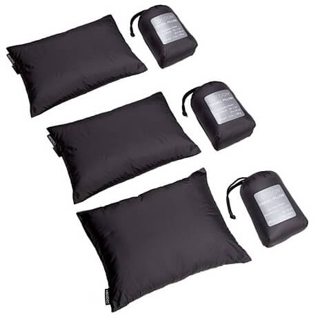Cocoon - Travelpillow Synthetic - Puder