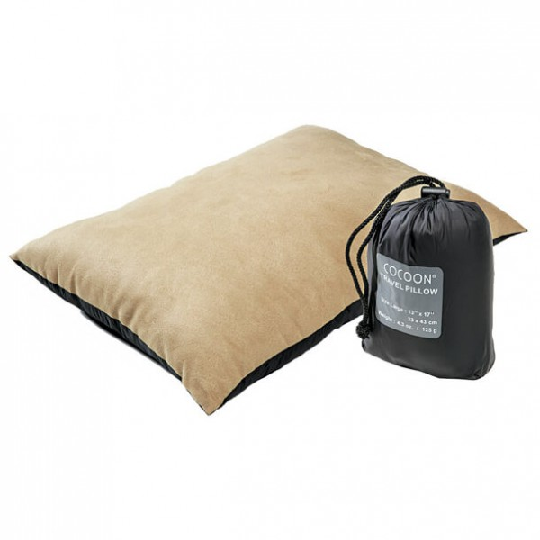 Cocoon - Air-Core Pillow - Reisekissen