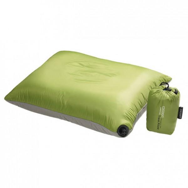 Cocoon - Air-Core Pillow Ultralight - Reiskussen