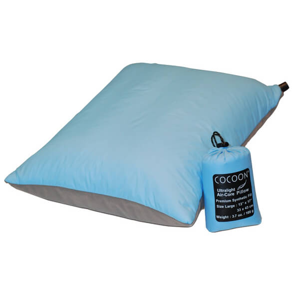 Cocoon - Air-Core Pillow Ultralight - Travel pillow