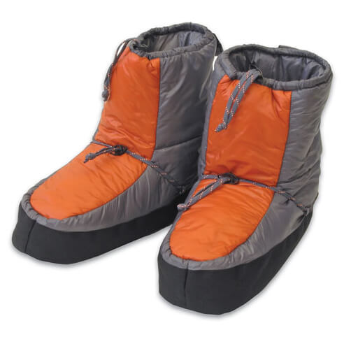 Exped - Syn Booty - Chaussons de bivouac hivernal