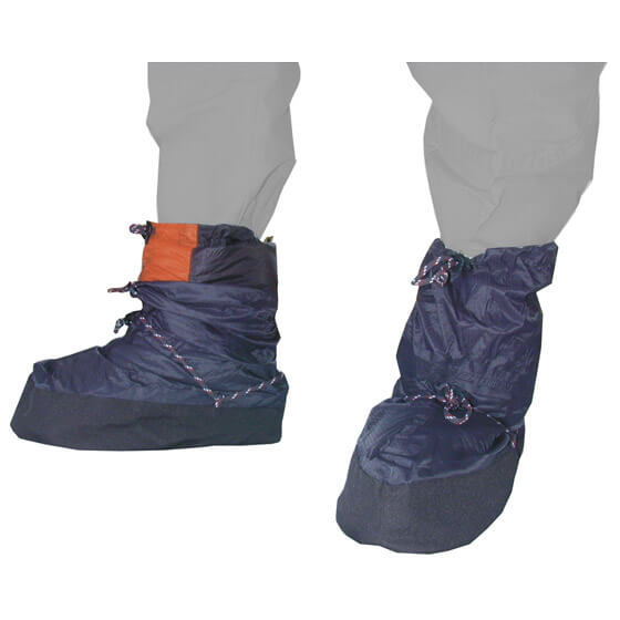 Exped - Down Booty WB - Campschuhe mit Überschuh