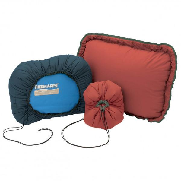Therm-a-Rest - Down Pillow - Matkatyyny