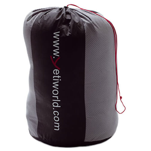 Yeti - Storage Bag - Sleeping bag cover