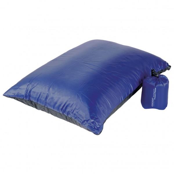 Cocoon - Air-Core Pillow Hyperlight - Kuddar
