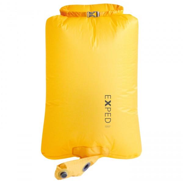 Exped - Schnozzel Pumpbag UL - Isomatte