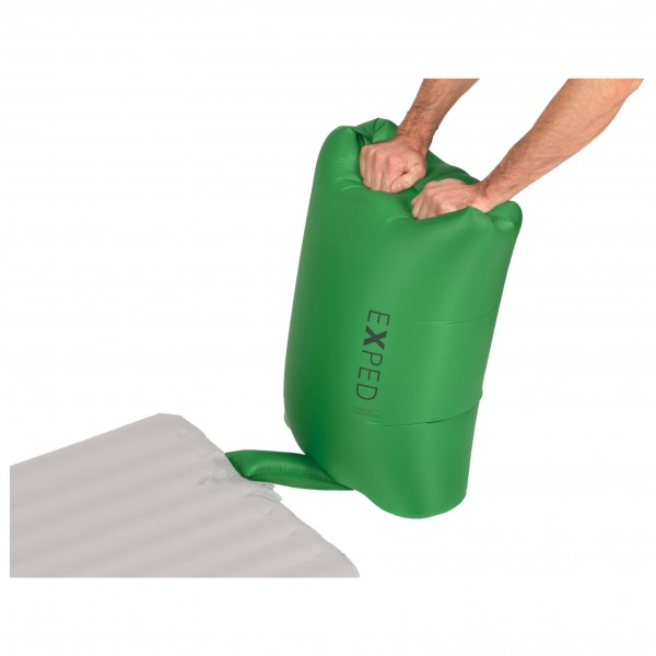 Exped - Schnozzel Pumpbag UL - Sleeping mat