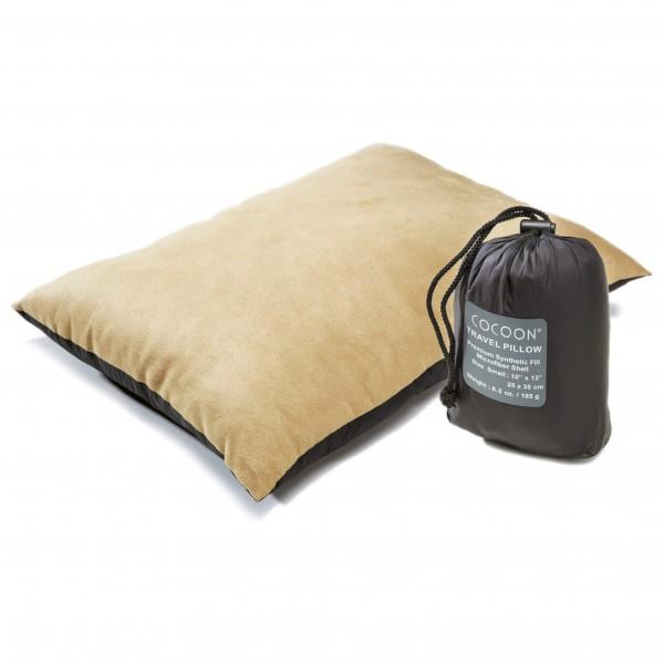 Cocoon - Travel Pillow Nylon - Kussen