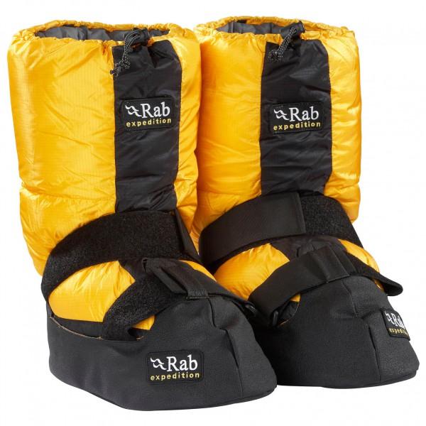Rab - Expedition Boots - Donzen handschoenen