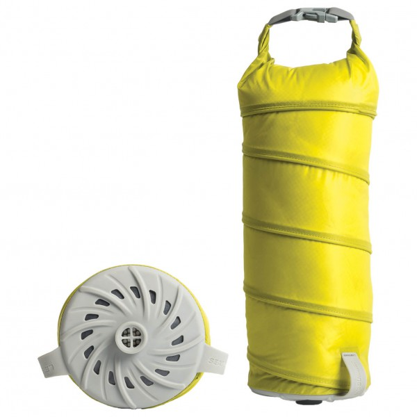 Sea to Summit - Jet Stream Pump Sack - Sleeping pad