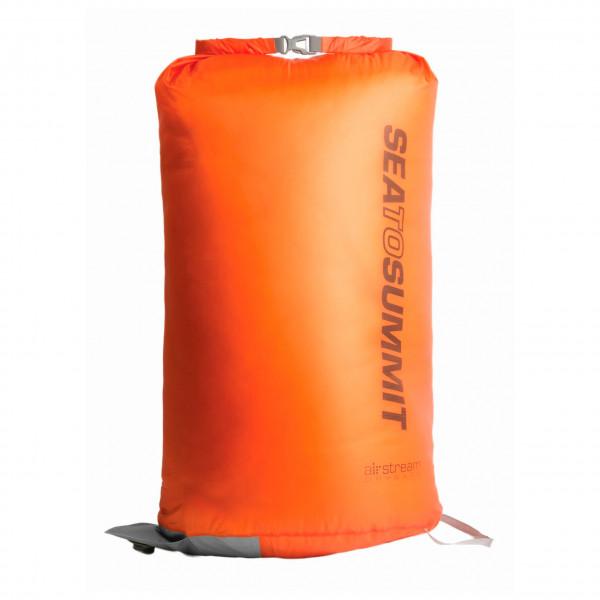 Sea to Summit - Air Stream Dry Sack - air pump
