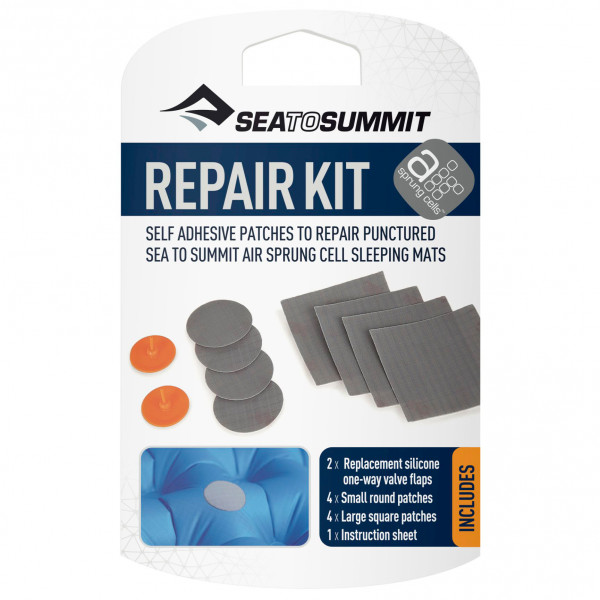 Sea to Summit - Mat Repair Kit - Isomat