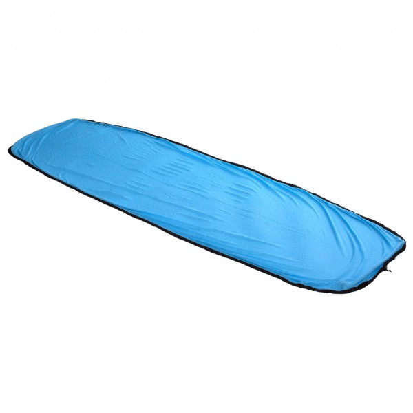 Sea to Summit - Coolmax Fitted Sheet - Spanbettlaken