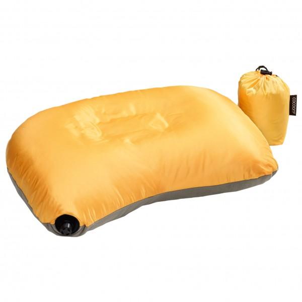 Cocoon - Air-Core Down Travel Pillow - Kissen