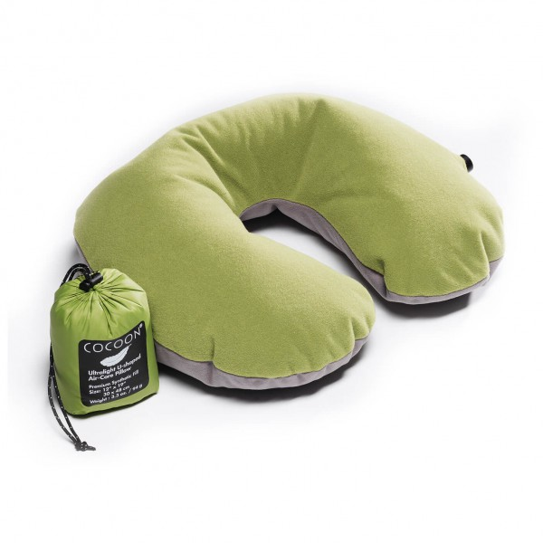 Cocoon - U-Shaped Neck Pillow - Coussin