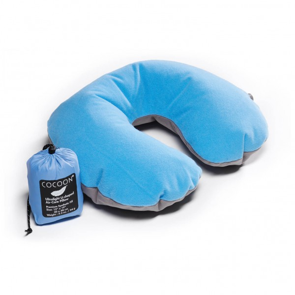 Cocoon - U-Shaped Neck Pillow - Kuddar