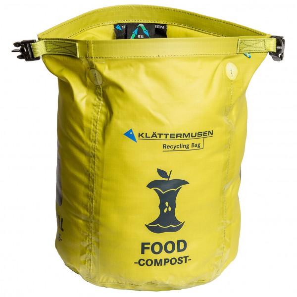 Klättermusen - Recycling Bag - Sac poubelle