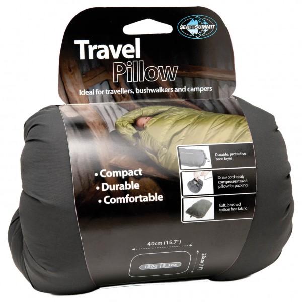 Sea to Summit - Travel Pillow - Kissen
