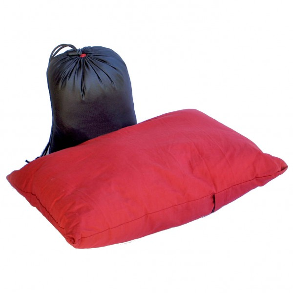 BasicNature - Reisekissen - Pillow