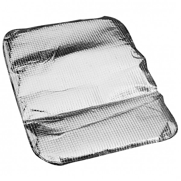 Relags - Seat cushion, Aluminum-PE