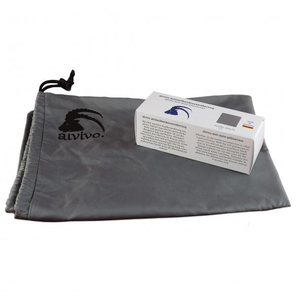 Alvivo - Kissen-Überzug Antimilbe - Pillow