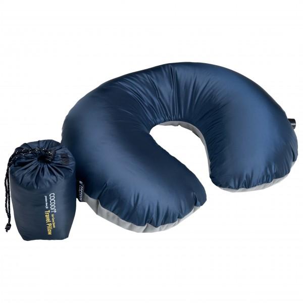 Cocoon - U-Shaped Down Neck Pillow - Kissen