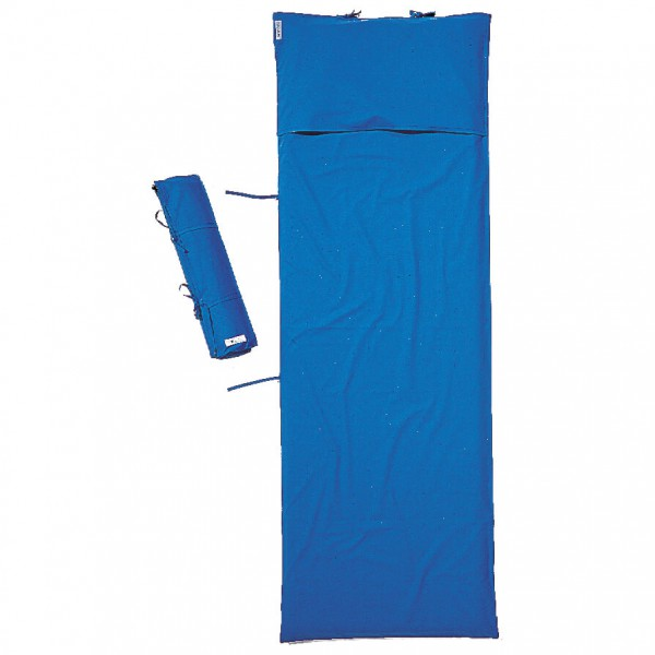 Cocoon - Pad Cover - Isomat