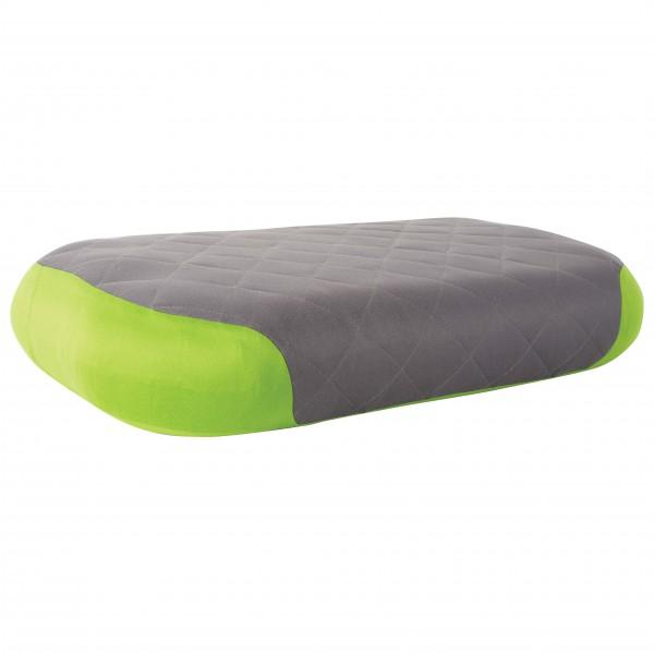 Sea to Summit - Aeros Premium Pillow Deluxe - Puter