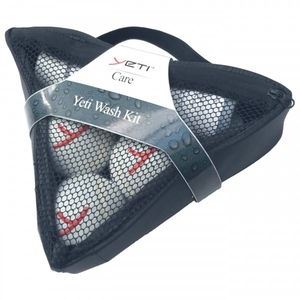 Yeti - Yeti Wash & Care Kit - Donsverzorging