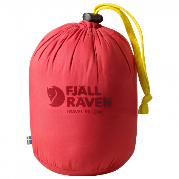 Fjällräven - Travel Pillow - Kussen