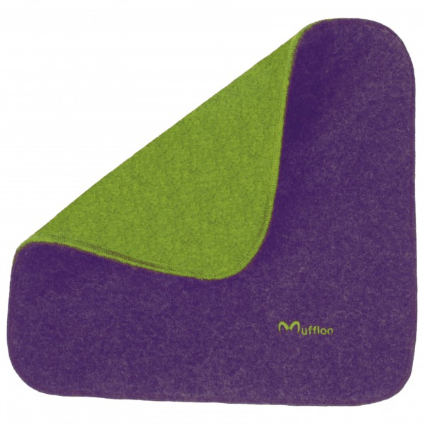 Mufflon - Okke - Coussin de siège