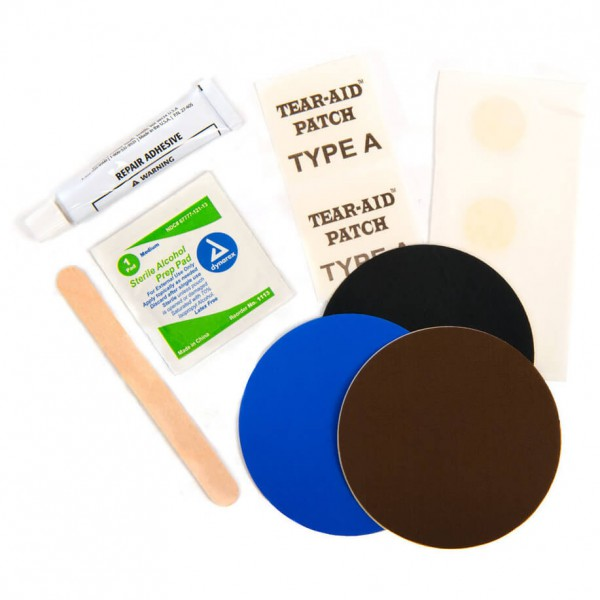 Therm-a-Rest - Permanent Home Repair Kit - Isomat