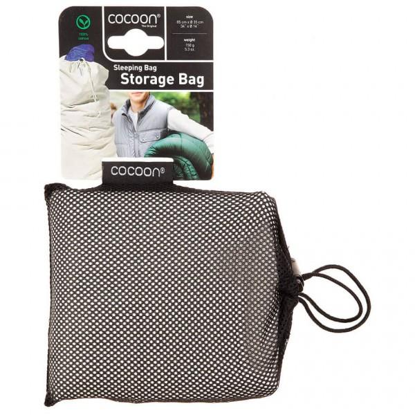 Cocoon - Schlafsack-Aufbewahrungsbeutel Baumwolle
