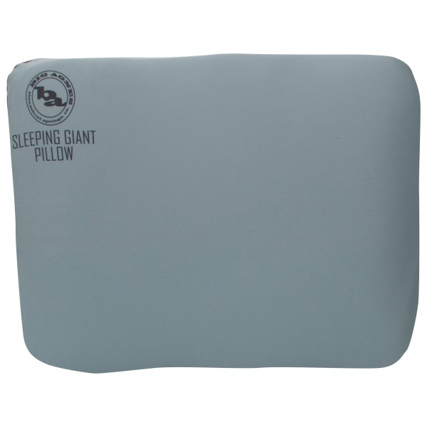 Big Agnes - Sleeping Giant Pillow Deluxe - Kuddar