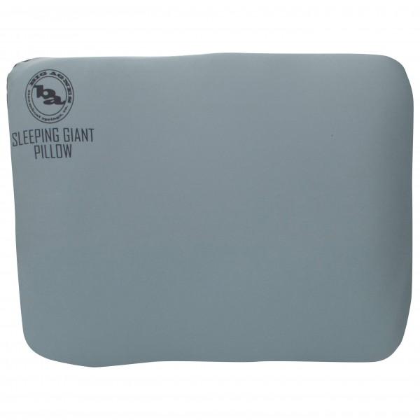 Big Agnes - Sleeping Giant Pillow Deluxe - Pillow