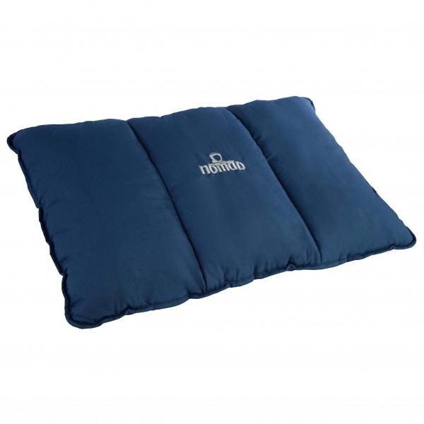 Nomad - Travel Pillow - Kuddar