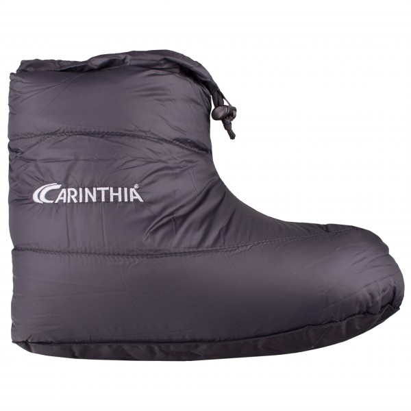 Carinthia - Downy Booties - Untuvasukat