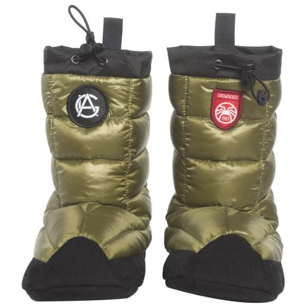 Pajak - Capsule Onvce Boots