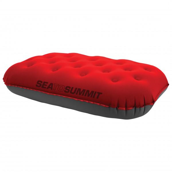 Sea to Summit - Aeros Ultralight Delux Pillow - Kussen