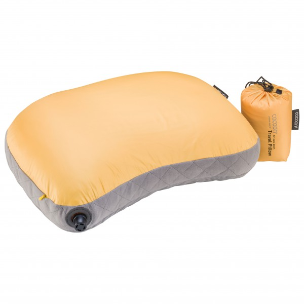 Cocoon - Air Core Down Pillow - Pillow