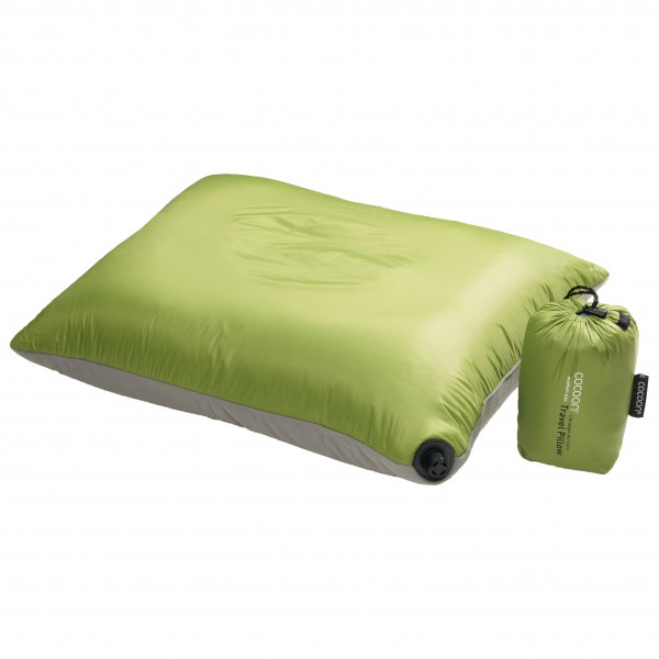 Cocoon - Air Core Pillow Ultralight - Kuddar