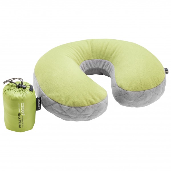 Cocoon - Ultralight U-Shaped Neck Pillow - Puder